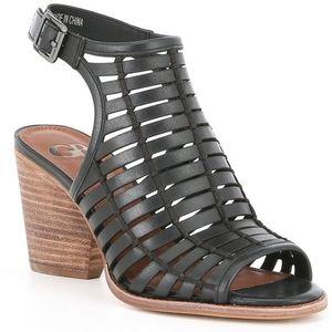 Gianni Bini Outta Site Sandal